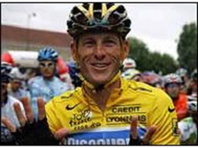 Armstrong'un hayatını film oluyor